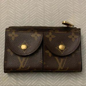 Louis Vuitton San Tulle wallet *NO belt included*